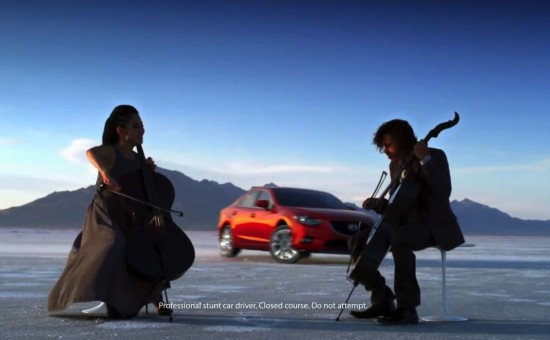 2014 Mazda6 — Global Reveal - Mazda USA