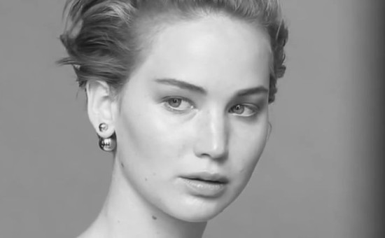 Miss Dior Jennifer Lawrence