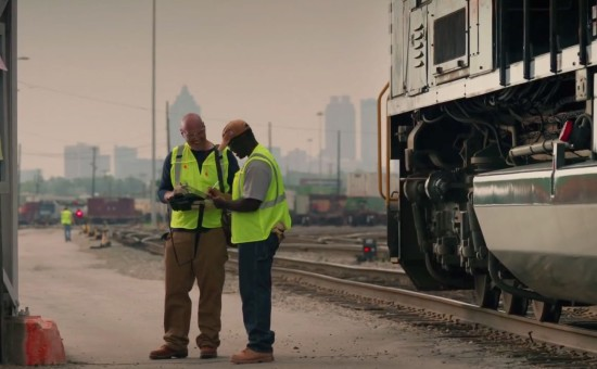 Norfolk Southern Another Day
