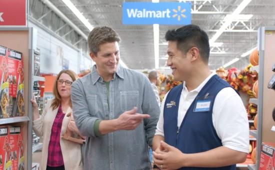 Walmart Who Knew